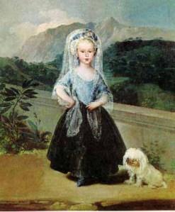 goya3-sm[1] Mraria Teresa de Borbon y