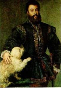 titian2-sm[1] Federico Gonzaga, Duke of Mantua