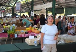 DSCN0096 Upper Crust Friend Farmers' Market 092609